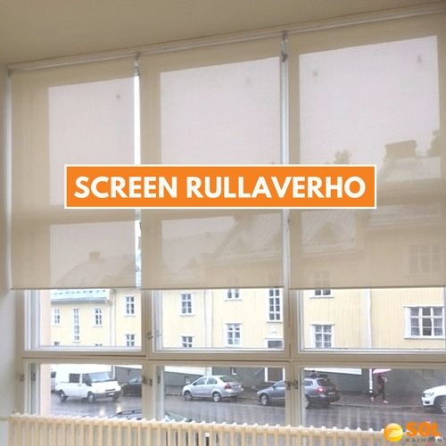 Screen Rullaverho