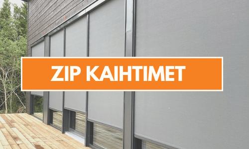 Zip Kaihtimet