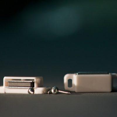 magneettilukko sälekaihtimeen